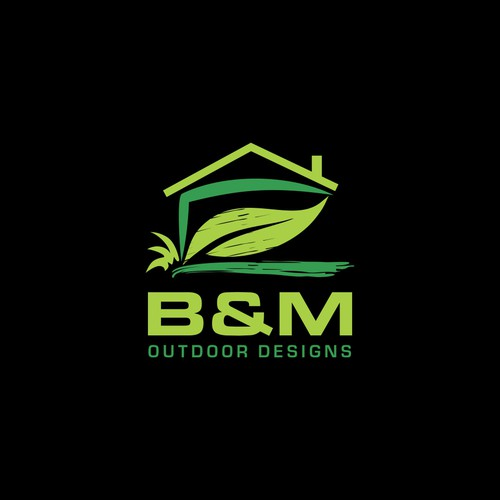 B&M OUTDOOR DESIGNS