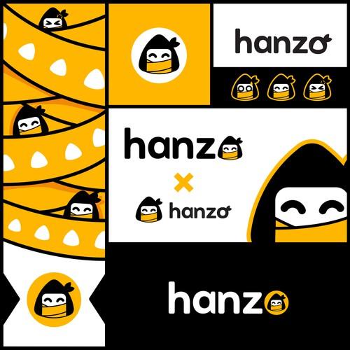 Hanzo Ninja