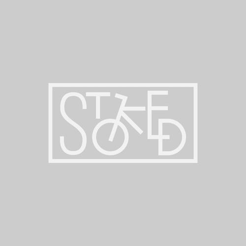 Modern Bicycle wear Logo