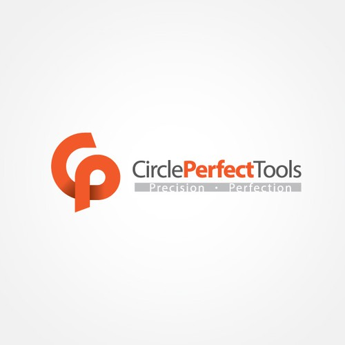 Fluid logo for CirclePerfect