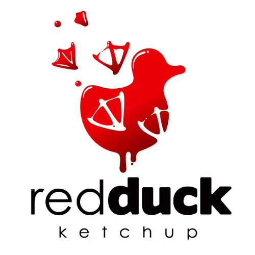 Artisan food company Red Duck Ketchup needs a new logo!