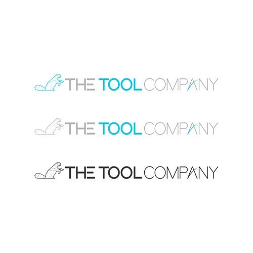 The Tool Company Logo