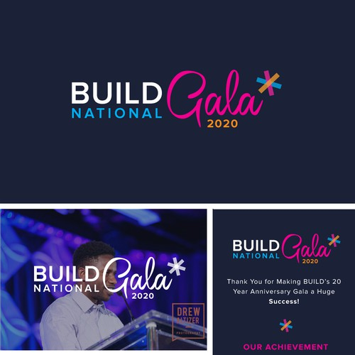 BUILD National Gala FY20 Logo
