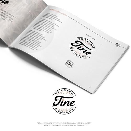 Tine Trading Company EST 2020