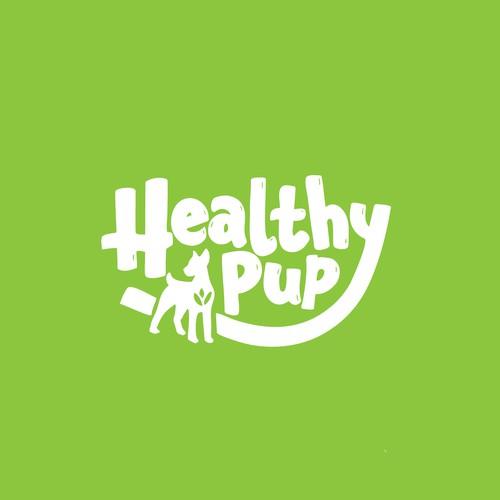 Logo Design for CBD Brand for Pets