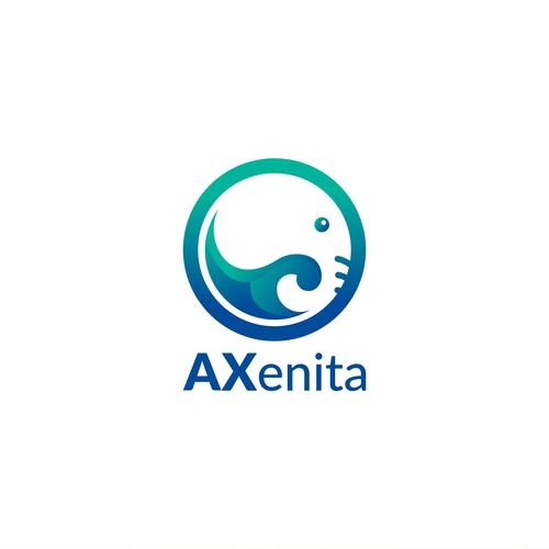 AXenita