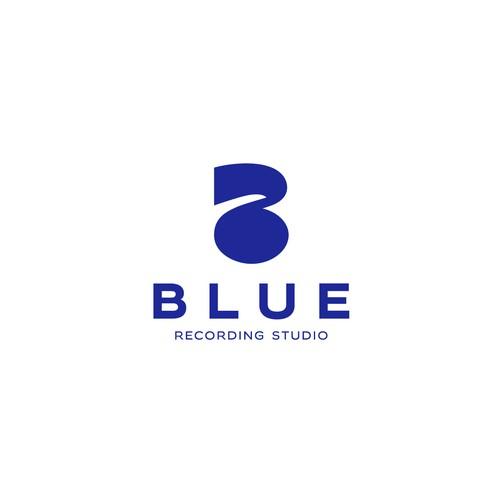 Blue Recording Studio
