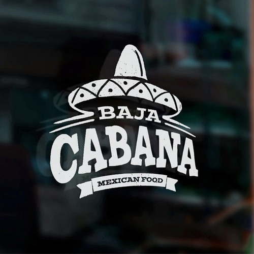 Logo for Mexican Food Restaurant