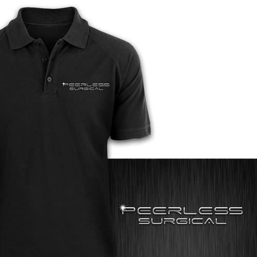 Peerless Surgical Final Logo