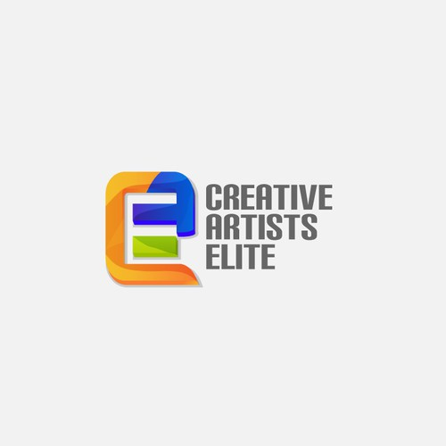 CAE - Creative Artists Elite needs a new logo