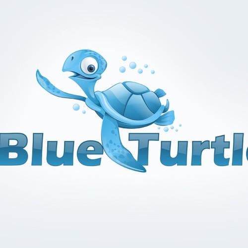 BlueTurtle logo