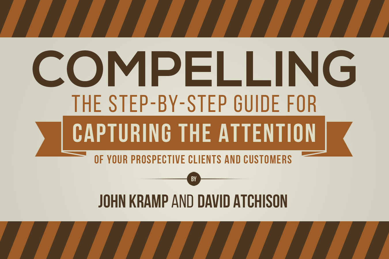 "Create a ""compelling"" ebook cover for an unusual consulting company in Nashville, TN"