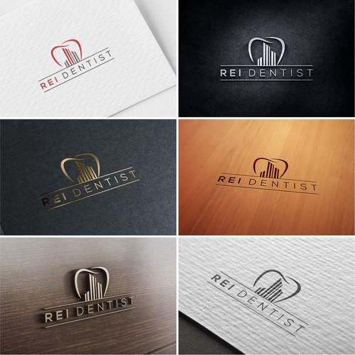 Logo design for Real Estate Mortgage Company