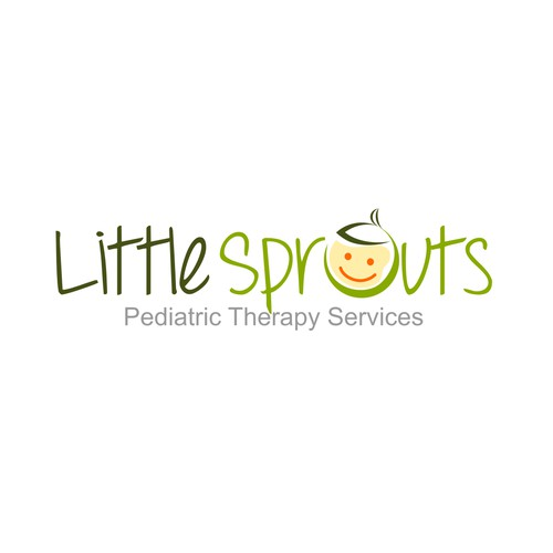 Therapy services for children with disabilities