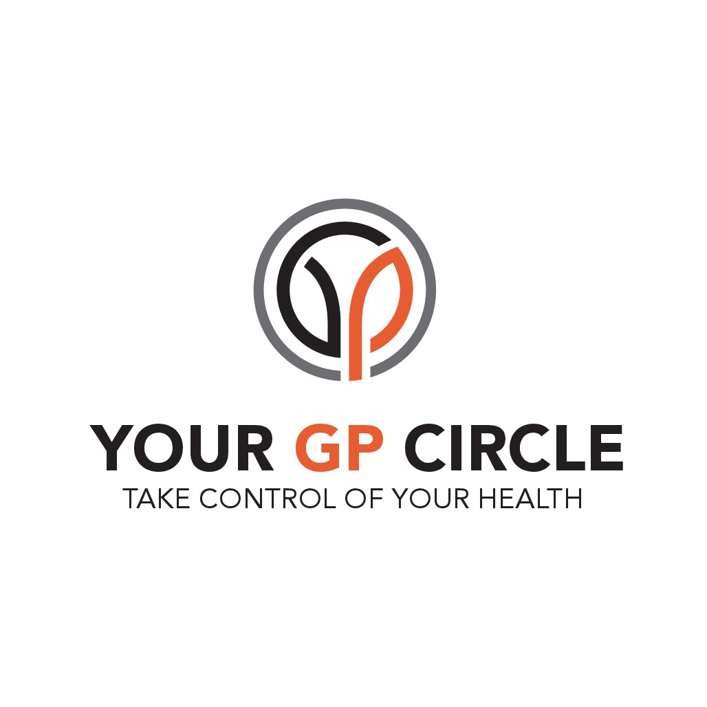 Pioneering private GP doctor's service needs unique and eye catching logo