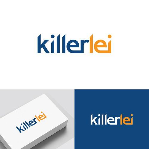 Killerlei Logo Design
