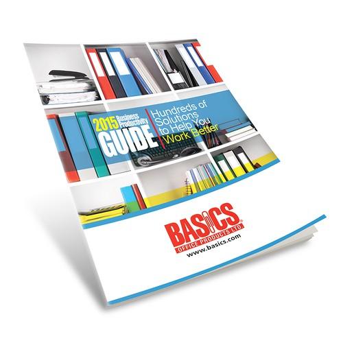 BASICS: 2015 Business Productivity Guide
