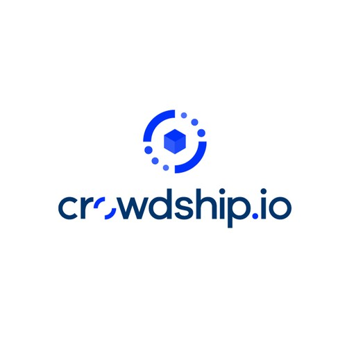 App logo for crowdship.io