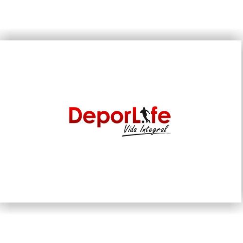 Help DeporLife  with a new logo