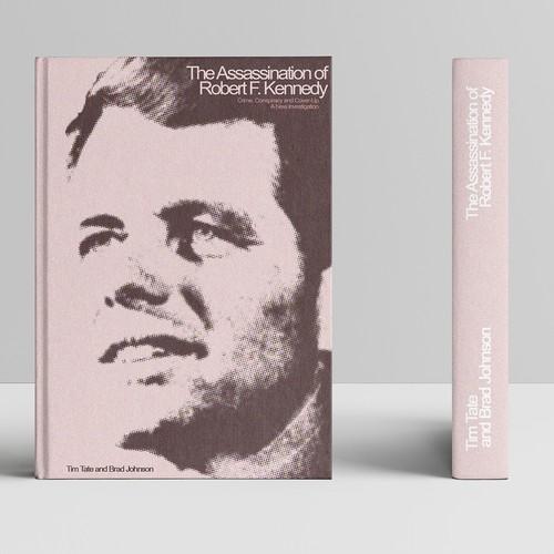 The assassination of Robert F. Kennedy