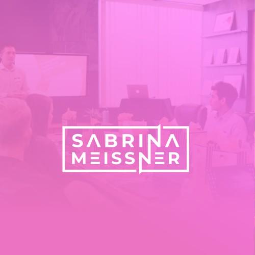 Logo Concept for Sabrina Meissner