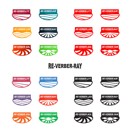 re verb ray