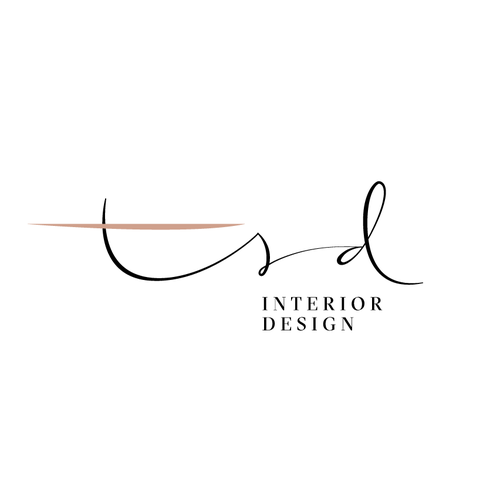 Hand-written logo