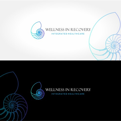 Logo for healthcare company
