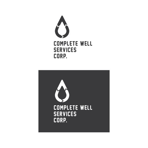 Help create a fresh, clean new brand for growing oil and gas service company in Canada!