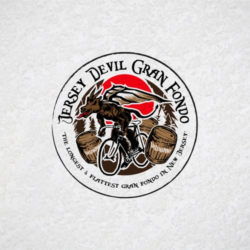 Jersey Devil Gran Fondo