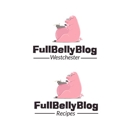 Full Belly Blog Logo