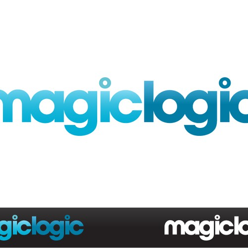 New logo wanted for MagicLogic