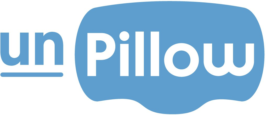 Logo for Unusual Pillow Company
