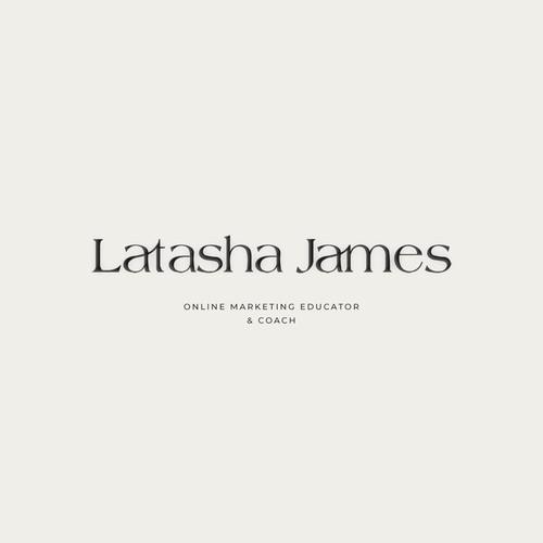 Latasha James