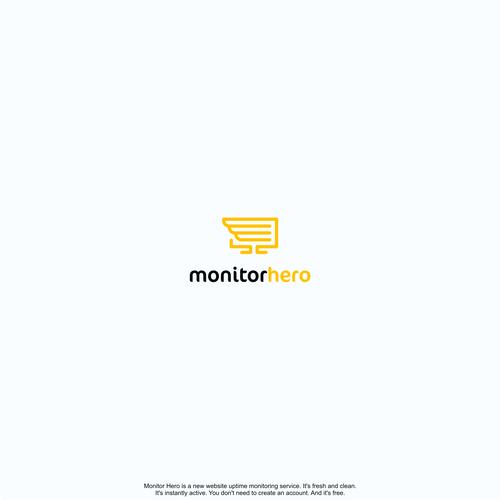 Monitor Hero