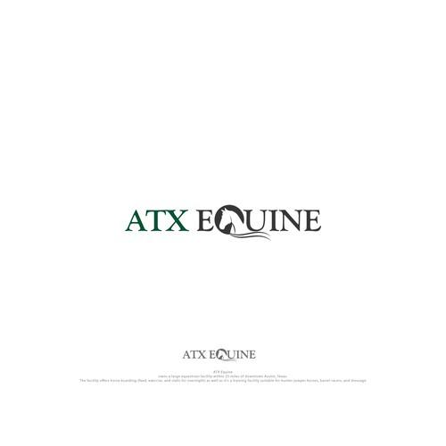 Logo to brand Austin Texas Premiere Horse Training