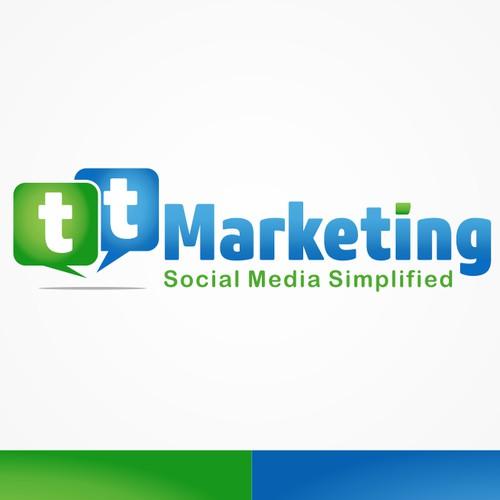 TT Marketing logo
