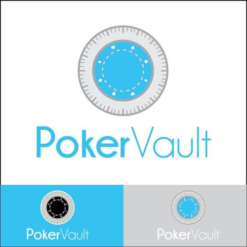 Poker Vault