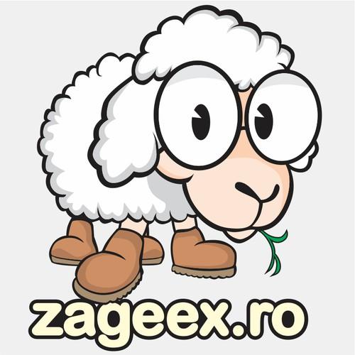 mascot, logo