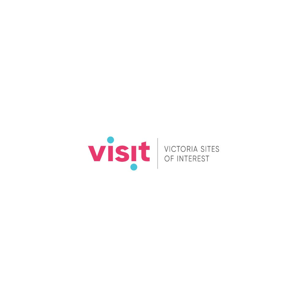 """Design for a """"Visit"""" - Victoria BC tourism group needs new logo!"""