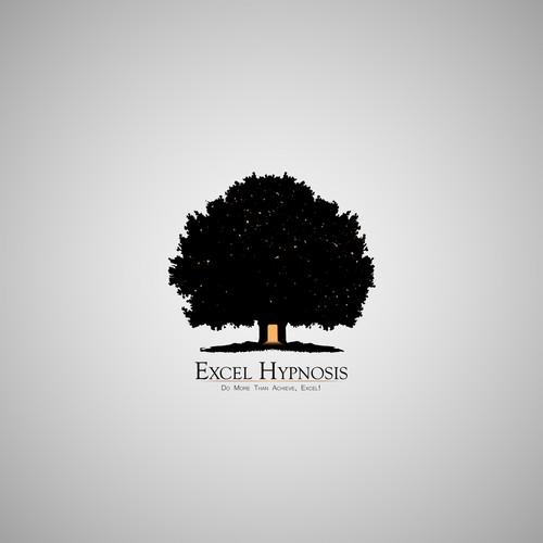 Logo Design for Excel Hypnosis
