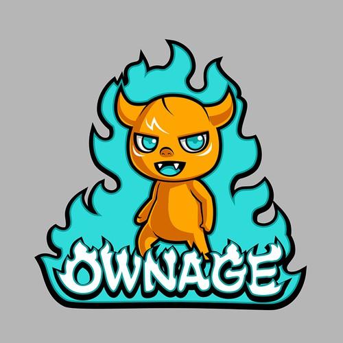Mascot Shirt Design