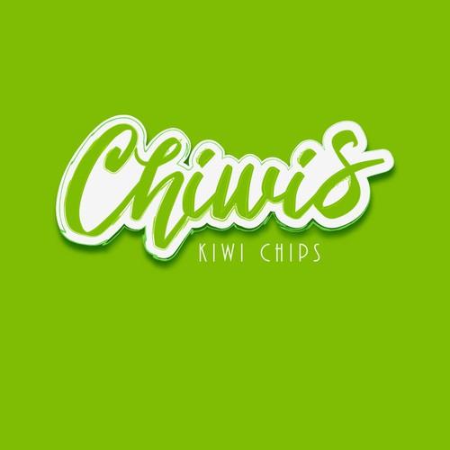 Chiwis - Kiwi Chips