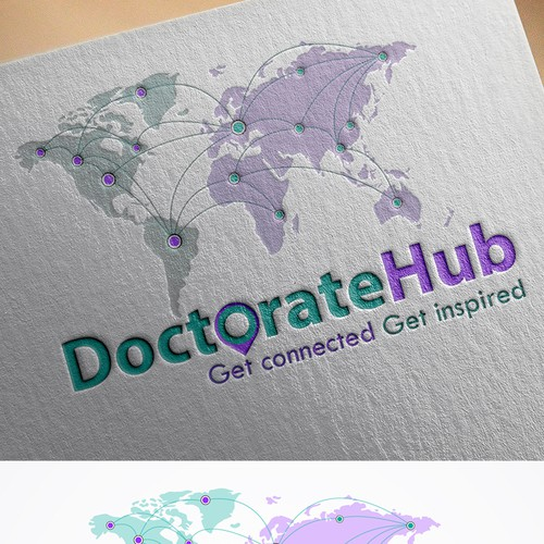 Doctorate Hub - Get Connected Get inspired