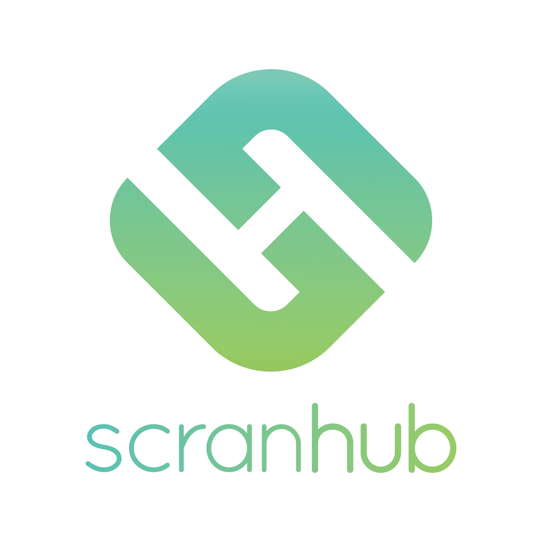 ScranHub Logo