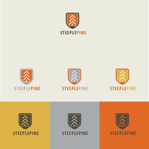 mens clothing brand Steeple Pine