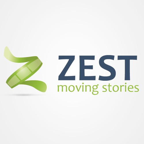 New logo wanted for ZEST moving stories