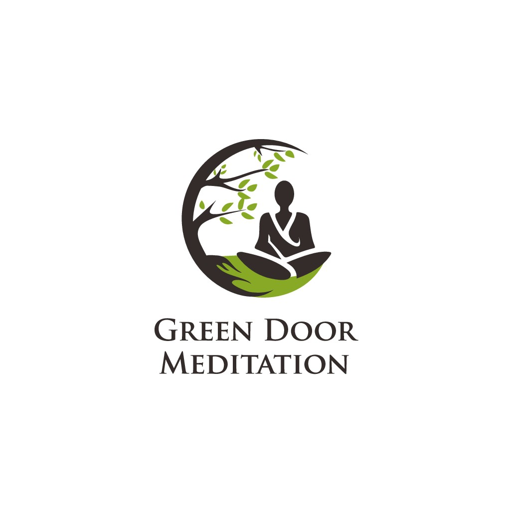 Green Door Meditation wants everybody to learn to meditate. For a greater life!