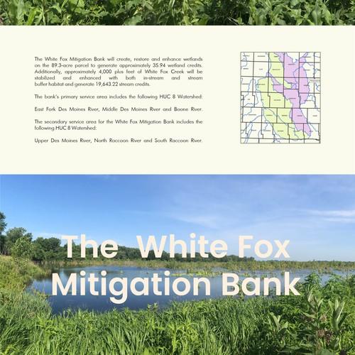 The White Fox Mitigation Bank