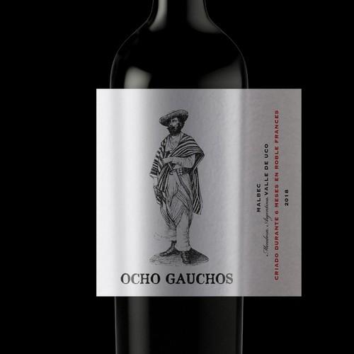 Ocho Gauchos